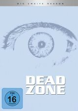 DEAD ZONE SEASON 2 MB  5DVD NEU JOHN L. ADAMS/CHRIS BRUNO/ANTHONY MICHAEL HALL/