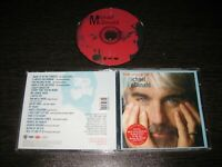 Michael Mcdonald CD The Voice Of