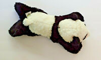"The Petting Zoo Plush Panda Bear Baby Big Eyes Cub 12"" Stuffed Animal Toy"