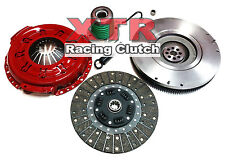 XTR STAGE 2 CLUTCH KIT-SLAVE-HD FLYWHEEL for 2005-2010 FORD MUSTANG 4.0L V6