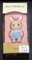 Epoch Sylvanian Families- Baby Rabbit DOL048     Free Shipping