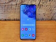 Samsung Galaxy S20 Plus SM-G986U - 128GB - Cloud Blue (Verizon) MINT - Real Pics