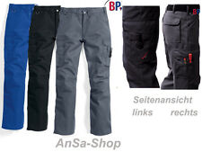 Workerhose, BP 1466, 3 Farben, Arbeitshose, Hose, Arbeitsbekleidung