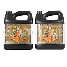 Advanced Nutrients Sensi Bloom Coco Part A & B 4L Liter Hydroponics PH Perfect