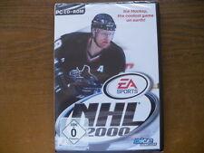 NHL 2000 EA Sports PC