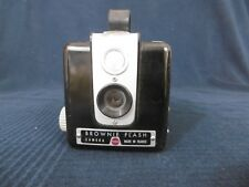 appareil photo ancien camera kodak brownie flash bakelite ancien vintage