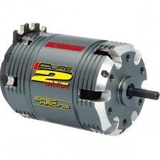 Nosram Pure 2 Brushless SpecRacing Motor - 10.5T - NOS91834