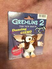 Gremlins 2 DANCING GIZMO Wind-Up Figure Toy - 1996 Jun Planning Mogwai Japan