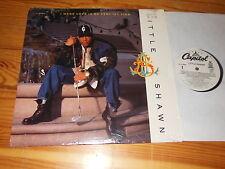 LITTLE SHAWN - I MADE LOVE / US-MAXI-LP 12'' 1992 MINT-