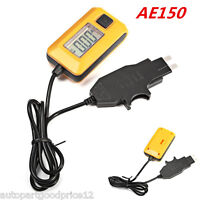 12V 23A Digital Car Van Current Tester Circuit Fuse Galvanometer Diagnostic Tool
