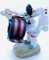Astronaut Moon Space Dresser Watch Stand Holder for Omega Seamaster Speedmaster