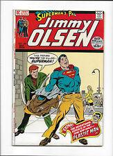 Superman'S Pal Jimmy Olsen #149 [1972 Vg-Fn] Plastic Man Story Inside!