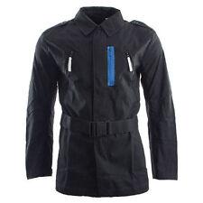 adidas Zip Collared Regular Size Coats & Jackets for Men