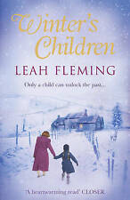 """""""VERY GOOD"""" Winter's Children: Curl up with this gripping, page-turning mystery"""