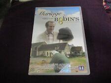 """DVD """"MARIAGE CHEZ LES BODIN'S"""" de Eric LE ROCH"""