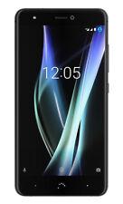 Teléfonos móviles libres Android BQ Aquaris con 32 GB de almacenaje