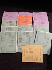 All My Children Scripts Air Dates Feb 15 to June 3 2008