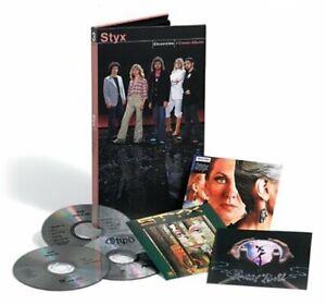 Styx - Chronicles    - 3xCD NEU