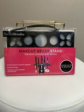 STELLA STUDIO Make-Up Brush Stand In Black