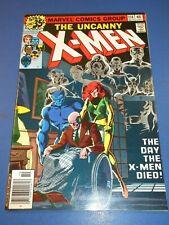 Uncanny X-men #114 Bronze age Byrne Wolverine Phoenix Newsstand Variant NM- Gem