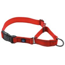 Max & Neo Martingale Nylon Dog Collar Size Medium New With Tags