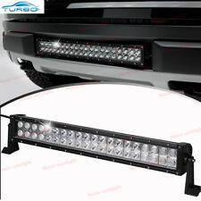 20inch 120W LED Work Light Bar SPOT FLOOD Driving Lamp For Ford F150 4WD 2015-UP
