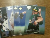 1995 Upper Deck Baseball Cards Pick from List
