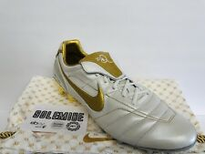 Nike Tiempo Legend 7 Elite 10R FG Ronaldinho Cleats Size 10.5 Limited 847/1000