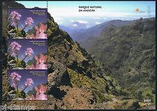 1999 Madeira blok 18 Europa CEPT - Nationale parken en natuurparken