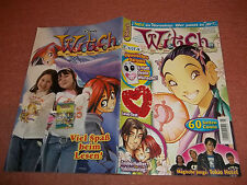 WITCH***COMIC***HEFT***NR.3/2006