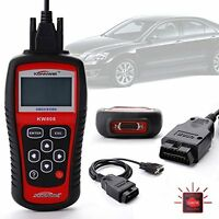BMW Mini OBD2 Professional Car Diagnostic Code Reader Scanner Tool OBD KW808 UK