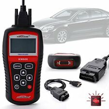 Lexus GS300 OBD2 Professional Car Diagnostic Code Reader Scanner Tool OBD KW808