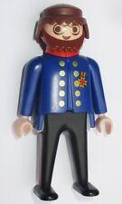 Playmobil GRUNDFIGUR Puppenhaus Figur Ersatzteil 5405 Nostalgie rosa Serie