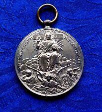 MEDAILLE ANCIENNE DU VATICAN ANNUS SACER ROMAE MDCCCC 1900