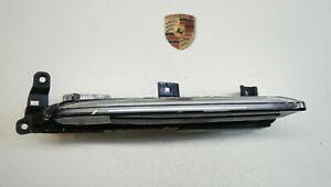 Porsche 971 Panamera Base Daytime Custom Headlights LED Indicator VR 0122