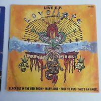 Love / Hate : LIVE EP