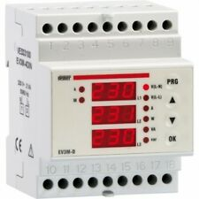 Multimetro digitale EV3M-D VEMER VE333100