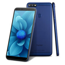 "Huawei Honor 7C 3+32GB SMARTPHONE 5.99"" 3000mAh Android8.0 Face ID 8Core 3000mAh"