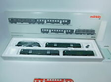 AW706-3# Märklin H0/AC 26534 Nahverkehrszug SBB: E-Lok mfx/digital etc, NEUW+OVP