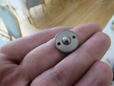 2 screw drum release latch cover for vintage + modern hardy fly fishing reels