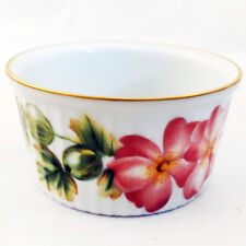 """PERSHORE by Royal Worcester Ramekin 3.25"""" diameter NEW NEVER USED made England"""