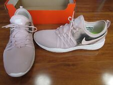 New Nike Free TR 7 AMP Training Shoes WOMENS sz 15 Silt Red Pink 904649-600 $100