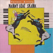 Nanny Goat Skank - Various Artists