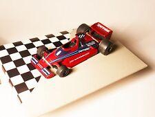 Brabham Alfa BT 46 F1 Formel 1 Rennwagen racing car PARMALAT, Yaxon 1:43 boxed!