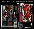 SECRET OF EVERMORE. PAL VERSION. Box/Case. Super Nintendo. BOX + COVER.(NO GAME)