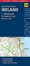 (Good)-Road Map Ireland (Aa Road Map) (Map)-AA Publishing-0749565403
