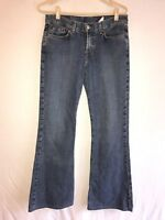 LUCKY BRAND Jeans WOMENS SWEET N LOW BOOT CUT 6 28
