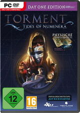 Torment: Tides of NUMENERA PC Steam Key Global