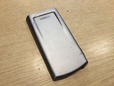 Genuine Original Nokia 8850 Grey Battery Cover Fascia Rear Housing Grade C