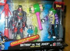 BATMAN VERSUS THE JOKER BOXED SET MINT IN BOX